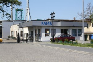 Fama Gniew