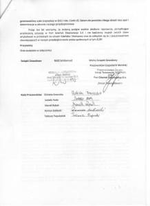 List otwarty Pracowników Port Gdański str. 2
