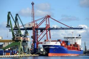 Port Gdański